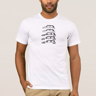 MiniSilhoutte T-Shirt