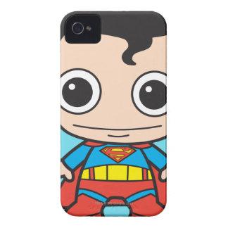 Minisupermann Case-Mate iPhone 4 Hülle
