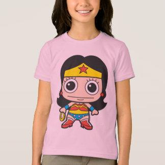Miniwunder-Frau T-Shirt