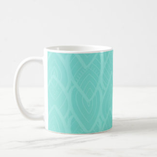 MINTLEAVES KAFFEETASSE