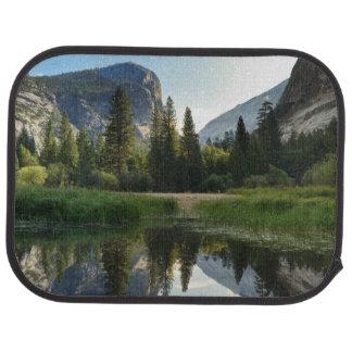 Mirror See, Yosemite Automatte