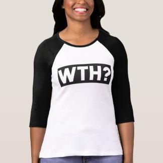 MIT? Was das HELLP T-Stück T-Shirt