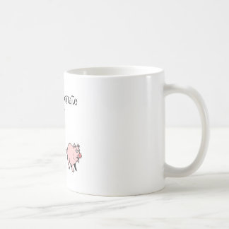 Mitfühlende Kochs-Tasse Tasse