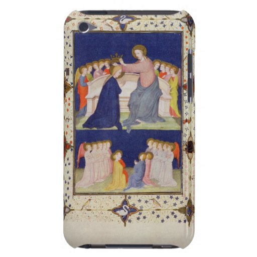 Mitgliedstaat 11060-11061 Stunden von Notre Dame:  Barely There iPod Case