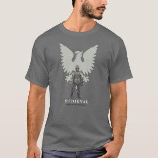 mittelalterlicher Herr T-Shirt