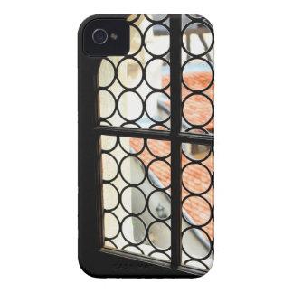 Mittelalterliches Fenster Case-Mate iPhone 4 Hüllen
