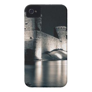 Mittelalterliches Schloss iPhone 4 Cover