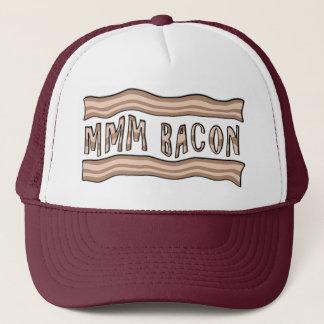 mmm Speck-Hüte Truckerkappe