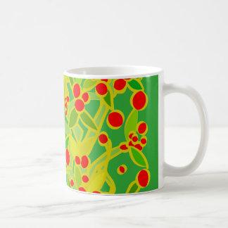 Mod-Beeren-Kaffee-Tasse Tasse