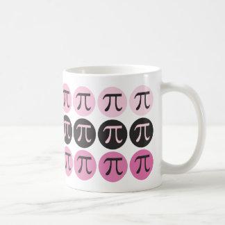 Mod-PUs - Rosa PU-Geschenk-Tasse Tasse