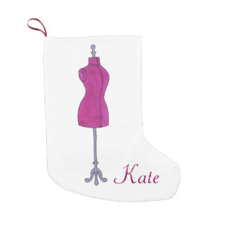 Mode-Kostüm-nähender Mannequin Dressform Feiertag Kleiner Weihnachtsstrumpf