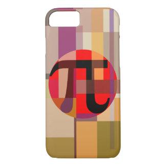 Moderne PU-Zusammensetzung, geometrisch iPhone 8/7 Hülle