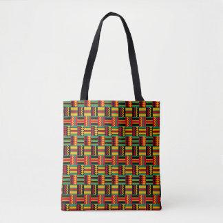 Moderner abstrakter afrikanischer