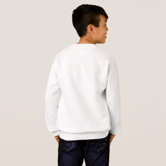 Moderner junger Mann (y) Strickjacke Sweatshirt