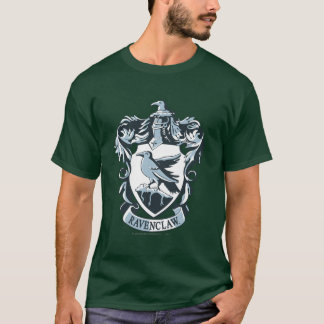Modernes Ravenclaw Wappen Harry Potter | T-Shirt