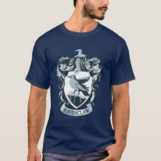 Modernes Ravenclaw Wappen Harry Potter | T-Shirt