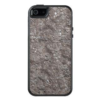 modische Metallkunst 118A OtterBox iPhone 5/5s/SE Hülle