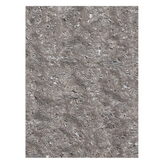 modische Metallkunst 118A Tischdecke
