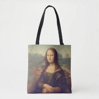 Mona Lisa durch Leonardo da Vinci