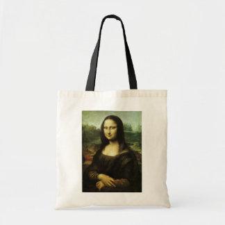 Mona Lisa durch Leonardo da Vinci, Tragetasche