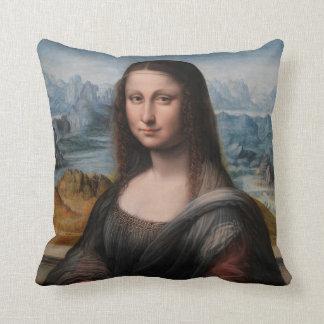 Mona Lisa Kissen