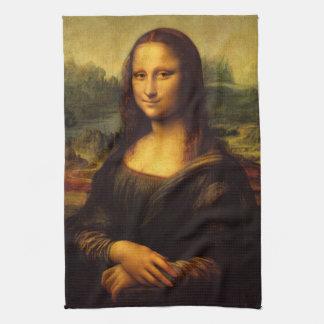 Mona Lisa Küchenhandtücher