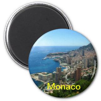Monaco-Magnet Magnets