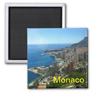 Monaco-Magnet Quadratischer Magnet