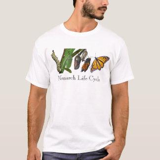 MONARCH-LEBENSZYKLUS T-Shirt
