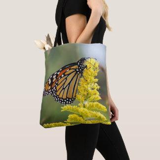 Monarch-Schmetterlings-Taschen-Tasche