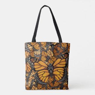 Monarchfalter-Migration