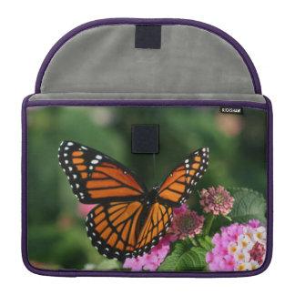 "MonarchfalterLantana 13"" Macbook Prohülse MacBook Pro Sleeve"