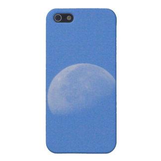 Mond 4/4s hülle fürs iPhone 5