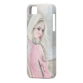 Mond-GöttinSelene iphone 5 Fall iPhone 5 Case