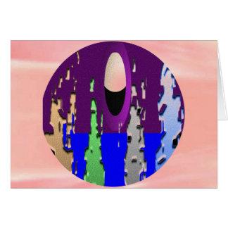 Mond-Power - hohe Gezeiten Karte