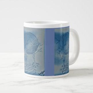 Mondlicht-Tasse Extragroße Tassen