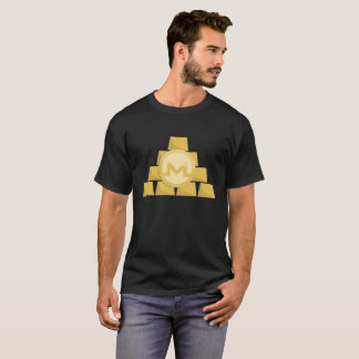 Monero (XMR) SchlüsselT - Shirt