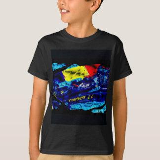 Monoposto - Artwork Jean-Louis Glineur T-Shirt
