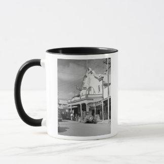 Monroe-Café, Key West, Dreißigerjahre Tasse