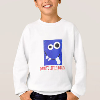 MONSTER DER MAMA-LIL SWEATSHIRT