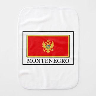 Montenegro Baby Spucktuch