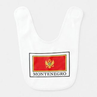 Montenegro Babylätzchen