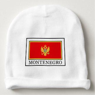 Montenegro Babymütze