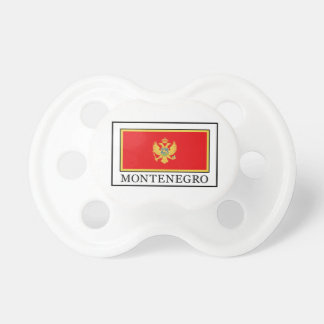 Montenegro Schnuller