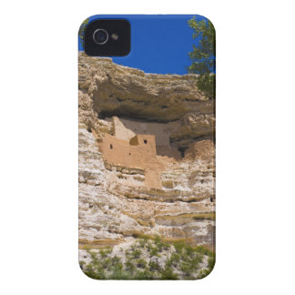 Montezumas Schloss-nationales Monument Case-Mate iPhone 4 Hülle
