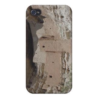 MONTEZUMAS SCHLOSS-RUINEN IN ARIZONA HÜLLE FÜRS iPhone 4
