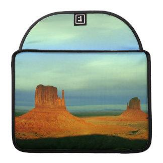 Monument-Tal Macbook Prohülse Sleeves Für MacBook Pro