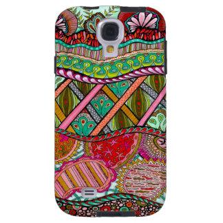 Moochie - Kasten Case-Matevibe-Samsungs-Galaxie-S4 Galaxy S4 Hülle
