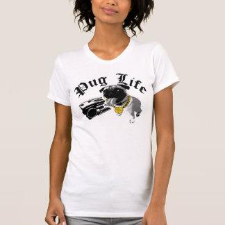 Mops-Leben T-Shirt