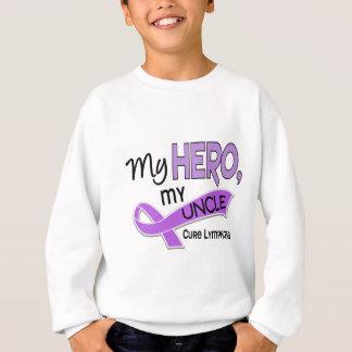 Morbus Hodgkin MEIN HELD MEIN ONKEL 42 Sweatshirt